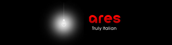 Ares external Lighting system
